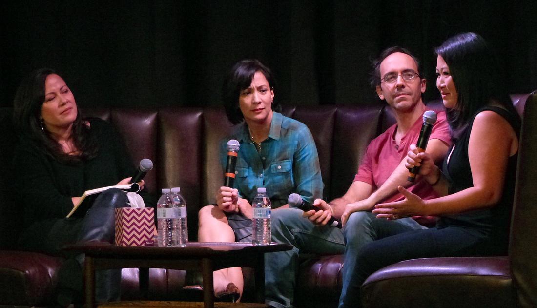 Cultural Icon - Panel Discussion