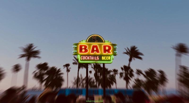 Stagecoach Bar